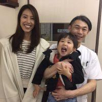江東区豊洲にお住まいの子育て中の主婦、髙橋麻未さん