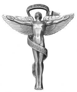 豊洲カイロプラクティック象徴