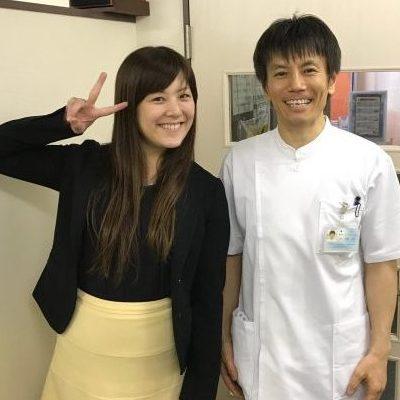 千葉県浦安市にお住まいで江東区豊洲勤務のデスクワーク、女性R・Oさん