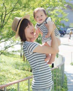 産後の腰痛豊洲