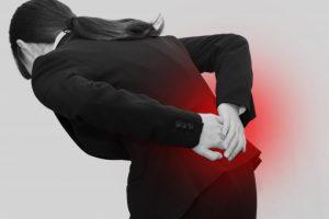 腰痛急性豊洲