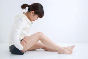 股関節の痛み豊洲ヨガ