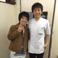 江東区豊洲にお住まいの20代女性、介護施設スタッフ柿沼千尋さん