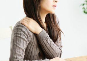 肩の痛み豊洲
