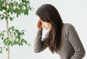 低気圧頭痛豊洲