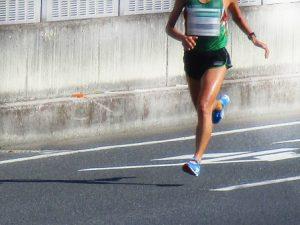 ジョギング豊洲股関節の痛み
