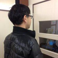 江東区豊洲にお住まいの40代男性デスクワーク谷口英寛さん
