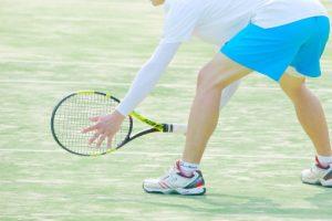 テニス腰痛豊洲