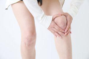 膝の痛み豊洲