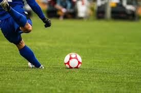 豊洲膝の痛みサッカー