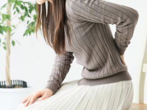 豊洲カイロプラクティック腰痛