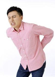 慢性腰痛豊洲